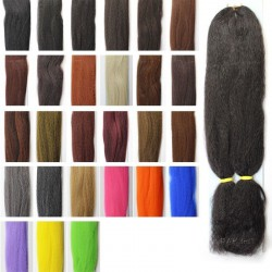 Kanekalon Soft Jumbo Braid