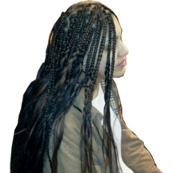 rasta 2 mit extentions